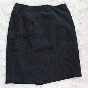 Apostrophe Stretch Business Skirt